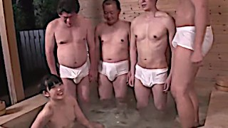 4 sets of Dick n Balls and 1 set of Tiny Japanese Slut